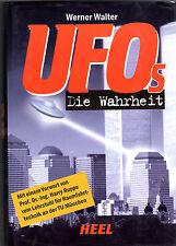 UFOs - Die Wahrheit - Buch von Werner Walter - HEEL