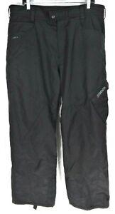 Spyder Men's Ski Snowboard Pants Size XL Thinsulate Dermizax Dynatec Schoeller