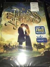 The Princess Bride Dvd ( New Sealed)