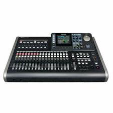 TASCAM DP24SD 24-track Digital Portastudio