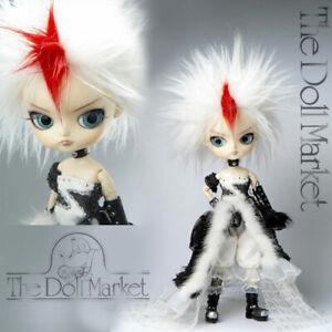 """Pullip Dal Edge 10.5"""" Doll  #JP105  New In Box Pullip Jun Planning / Groove"""