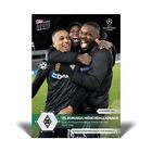 Topps Now UCL 2020-21 - Card 039 - Borussia Mönchengladbach - QualifiedTrading Card Einzelkarten - 261328