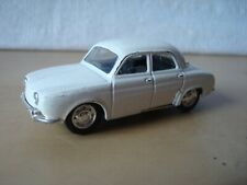 Solido Renault Dauphine  1:43