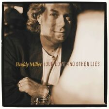 Buddy Miller - Your Love & Other Lies [New Vinyl]