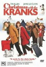 Christmas With the Kranks * NEW DVD * (Region 4 Australia) Tim Allen Dan Aykroyd