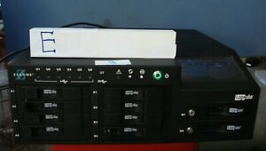 LOGICUBE F-ZCLONE  hard drive duplicator