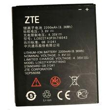 ZTE Lithium Akku Original LI3822T43P3H716043 für Blade A320 2200mAh Taschenlampe
