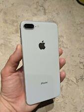 Apple iPhone 8 Plus - 64GB - Silver (Verizon Unlocked) (CDMA)