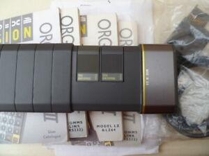Psion Organiser 2 Model LZ