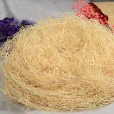 Jute Nesting Material 100g Nest/Fibre Aviary Birds,Canaries Finches Comodo ele