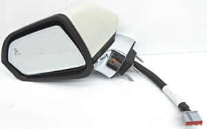 OEM Lincoln MKZ Left Driver Side Mirror Dune DP5Z-17683-A