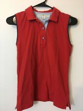 1a921a0f Tommy Hilfiger Polo Shirt Sleeveless Tops & Shirts for Women | eBay