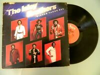 "ORIGINAL . 1979  THE ISLEY BROTHERS WINNER TAKES ALL  2 Discs    12""   Vinyl"