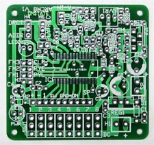 ISD1932 1964 8-CH Audio Sound Voice Record Play PCB, DIY Recorder Player Module