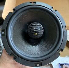"NEW Old School MMATS Pro65X 6.5"" 2-way Component Speakers,RARE,NOS,NIB"