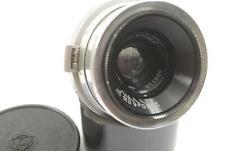 Kiev / Contax Fit Jupiter 12 35mm f2.8 lens 1960 Biogon  VGC