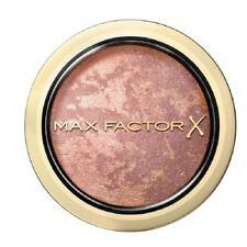 Max Factor Creme Puff Powder Blush 10 Nude Mauve 15g