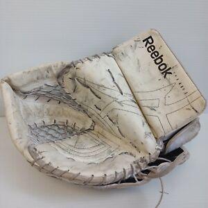 Reebok 7000 JR Goalie Catch Glove (Y3L92W)
