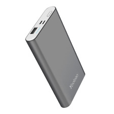 Yoobao Portable Charger Power Bank Apple & Micro Input 8000mAh Compact Powerbank