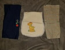 New listing Burp Clothes