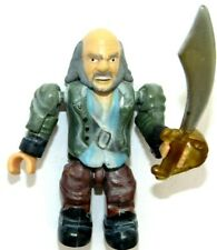 Mega Bloks Pirates Of The Caribbean Dead Mans Chest Mini Figure PIrate Pintel b