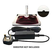 9V Adaptador De Fuente De Alimentación Cargador De Batería Enchufe Para Bissell SWEEPER ASPIRADORA