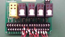 Electrovert SSR Board OTPO 22 PB24Q OTPO 22 001542J
