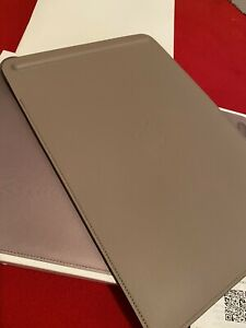 Apple Cover Ipad Pro 10.5-11 inutilizzata Originale Apple