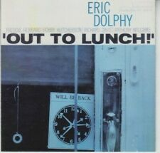 Out To Lunch [Remaster] - Eric Dolphy (CD - Blue Note)