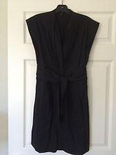 BCBG Max Azria Black Dress, Size 4