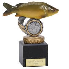 Personalised Engraved Mirror Carp Great Player Team Award