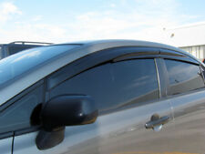 2012 2013 2014 2015 Honda Civic 4door Sedan Mugen Style Window Visor