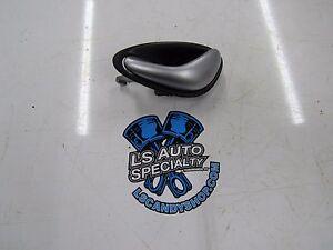 2004 2005 2006 Pontiac GTO OEM inner Door Handle opener DRIVER LH 1C5