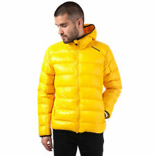 Adidas Porsche Design Men's Light Down Jacket. Size L