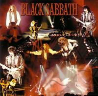 Black Sabbath Live at the Hammersmith 1986 on the Seventh Star Tour 2 CD