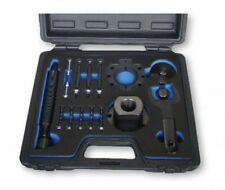 A-WBFF Ford Transit Front Wheel Bearing Tool And Inner Ring Puller Complete Set