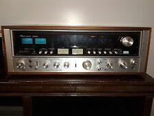Sansui 9090DB Excellent & Original Stereo Receiver. 125 Watts RMS w/schematics.