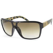 Dragon The Jam Remix LL 42000-008 Shiny Brown-Leopard/Brown Men's Sunglasses