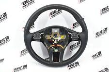 VW Touareg 7P 3.0 TDI Lenkrad Multifunktion MFL Vibration Beheizbar  7P6419091B