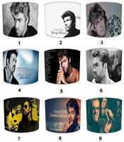 George Michael Lampshade Ideal To Match George Michael Bedding Sets Duvet Covers