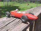 1/24 Vintage Cox Ferrari Slot Car