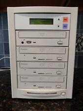 1-3 PIONEER DVD/CD Multiple Discs Copier Duplicator