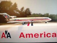 Inflight500 American Airlines B727-200 N885AA plus Herpa Wings Katalog **RARE**