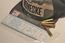 NOVESKE Rifle AR15 Oregon decal sticker PNW