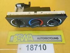 Klimabedienteil      BMW 3er E36 318i        1387320    Nr.18710