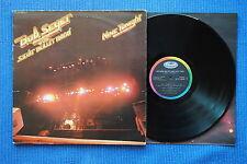 BOB SEGER & THE SILVER BULLET BAND / LPs CAPITOL 2C 170-400.046-7 / 1981 ( F )