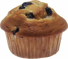 1 Pair of MUFFIN STICKERS - CATERING VANS BAKERY CAFES  Etc.