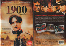 1900 / Novecento (1976) UNCUT 2-DVD Disc SET!! (New), Robert De Niro