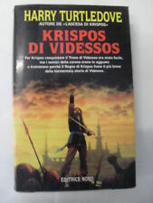 TURTLEDOVE KRISPOS DI VIDESSOS ED. NORD 1999