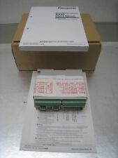 NEW Panasonic Micro Imagechecker AX40, ANMX402 controller